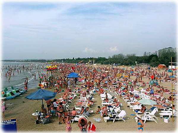 анапа фото центральный пляж
